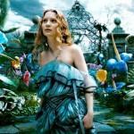 """""""Alice no país das Maravilhas"""" estará nos cinemas em 2010"""